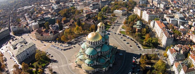 bulgaristan sofia